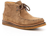 Sperry Men's Gold Crepe Chukka Boots