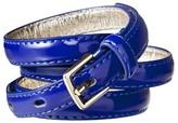 Merona Color Skinny Belt - Cobalt