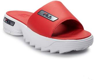 Fila Hometown Jewel Women's Slide Sandals