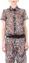 Kokon To Zai Sh 18 B Constellation Transparent Shirt