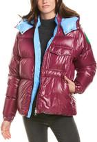 Moncler Barthet Jacket