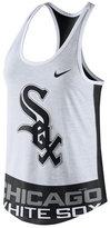 Nike Women's New York Yankees Tri Logo Tank