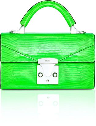 Stalvey Neon Mini Lizard Top Handle 2.0 Bag