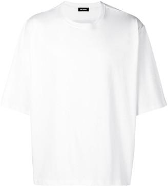 Raf Simons Frankenstein print T-shirt