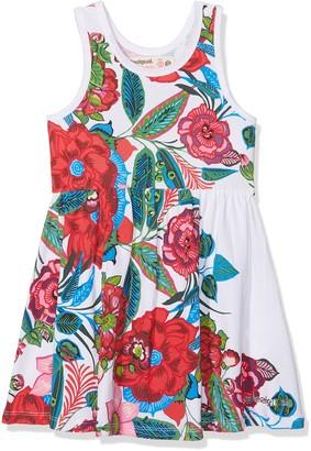 Desigual Girl's Vest_rincmonf Dress