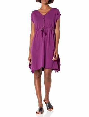 Neon Buddha Women's Morning Rain Dress