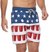 Men's Trinity Collective Blackout Elastic Americana Shorts