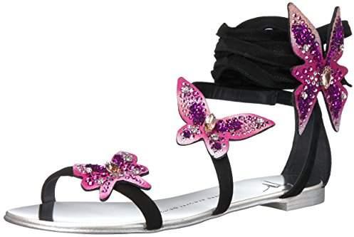 Giuseppe Zanotti Women's E70206 Dress Sandal