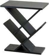 Adesso Zig-zag End Table