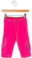 Catimini Girls' Cargo Pants