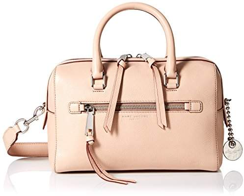 Marc Jacobs Recruit Bauletto Handbag