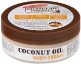 Palmers Coconut Oil Formula Body Cream Jar