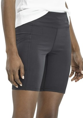 Hue Active Pep Talking Bike Shorts
