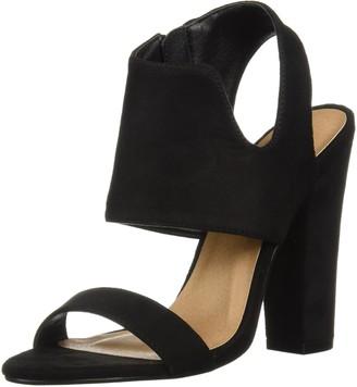 Michael Antonio Women's Jude-SUE Heeled Sandal