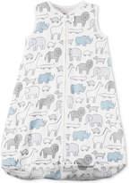 Carter's Animal-Print Cotton Sleep Sack, Baby Boys