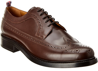 Burberry Arndale Leather Oxford