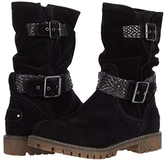 Roxy McGraw (Black) Women's Boots