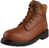 "Wolverine Men's Slip Resistant Gore-Tex Waterproof 6"" Work Boot"