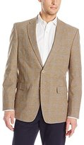 Tommy Hilfiger Men's Ethan Plaid Sportcoat