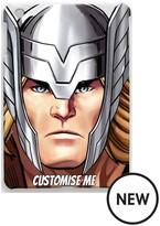 Marvel THOR PERSONALISED IPAD 2/3/4 CASE