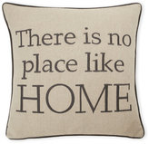 rodeo home No Place Like Home Pillow