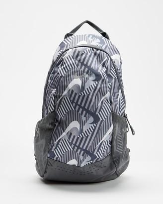 Nike Printed Run Race Day Backpack 13L