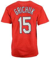 Majestic Men's Randal Grichuk St. Louis Cardinals Player T-Shirt