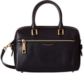 Marc Jacobs West End Small Bauletto Satchel Handbags