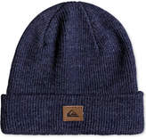 Quiksilver Men's Performed Ribbed-Knit Beanie