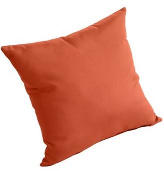 Charlton Home Isidore Outdoor Sunbrella Pillow Charlton Home