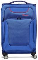 """IT Luggage 28\"""" 8-Wheel Vibrance Expandable Case"""