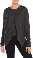 Milly Ribbed Dolman Sweater