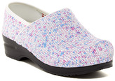 Sanita Original Prof. Glee Clog