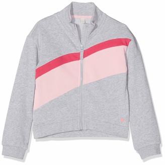 Esprit Girl's Rp1700507 Sweatshirt Card Cardigan