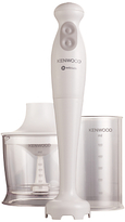 Kenwood Triblade HB681 Hand Blender, White