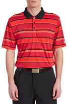 Golf Canada Rio Striped Yarn-Dyed Polo