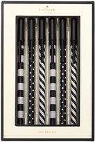 Kate Spade Black Ink Pen Set