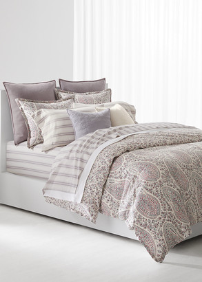 Ralph Lauren Claudia Paisley Comforter Set