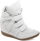Hilight Wedge Sneakers