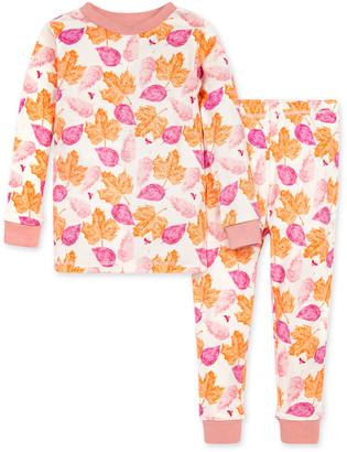 Burt's Bees Seasons Change Organic Baby Snug Fit Pajamas
