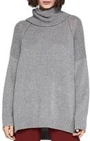 BCBGeneration Cowl Neck Sweater