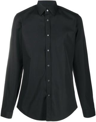 Gucci Classic Fit Shirt