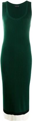 Cashmere In Love Ayla tank dress