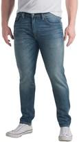 Levi's 512 Slim Fit Stretch Denim Jeans - Tapered Leg (For Men)