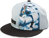 Star Wars Storm Trooper Graphic Snapback Cap