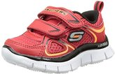 Skechers Flex Advantage Mini Rush Sneaker (Toddler)