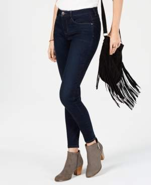 Style&Co. Style & Co Petite Power Sculpt Curvy Skinny Jeans, Created for Macy's