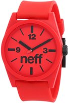 Neff Men's Daily Watch