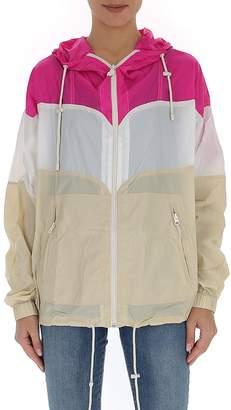 Etoile Isabel Marant Colour Block Jacket