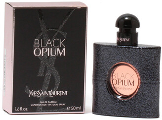 Saint Laurent Women's Black Opium 1.6Oz Eau De Parfum Spray